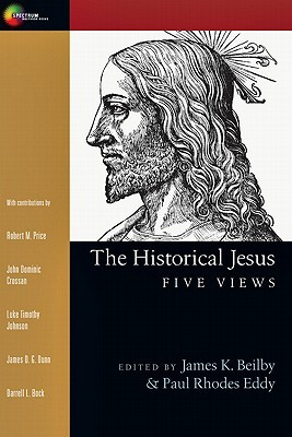 The-Historical-Jesus