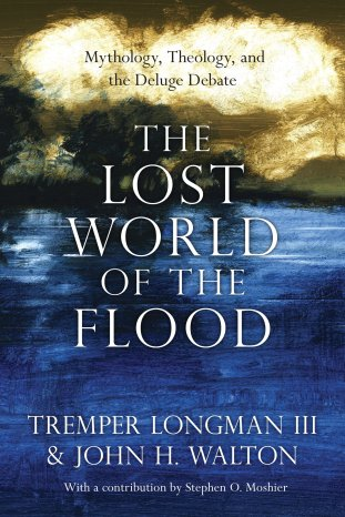 Review: The Lost World of the Flood